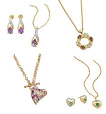 Luxury Jewellery Bundle