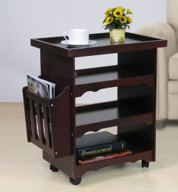 Roller Trolley Table