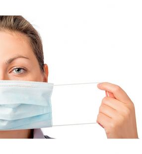 Disposable Masks - (50pk/10pk) - From...