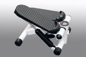 Stepping Exerciser