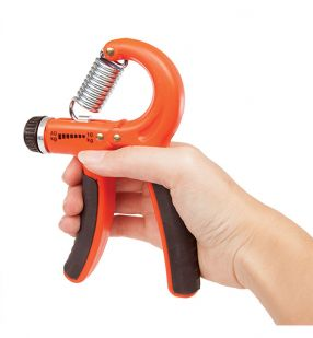 Adjustable Handgrip Exerciser