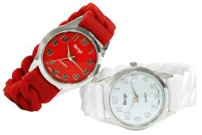 Berge Easy-Fit Watch Set